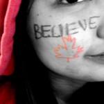 more faith, more belief