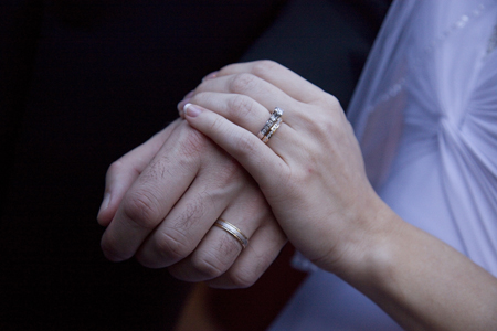College Grads More Likely to Get Married?