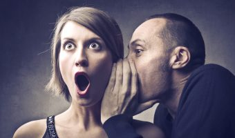 8 Types of Gossip, 26 Bible Verses